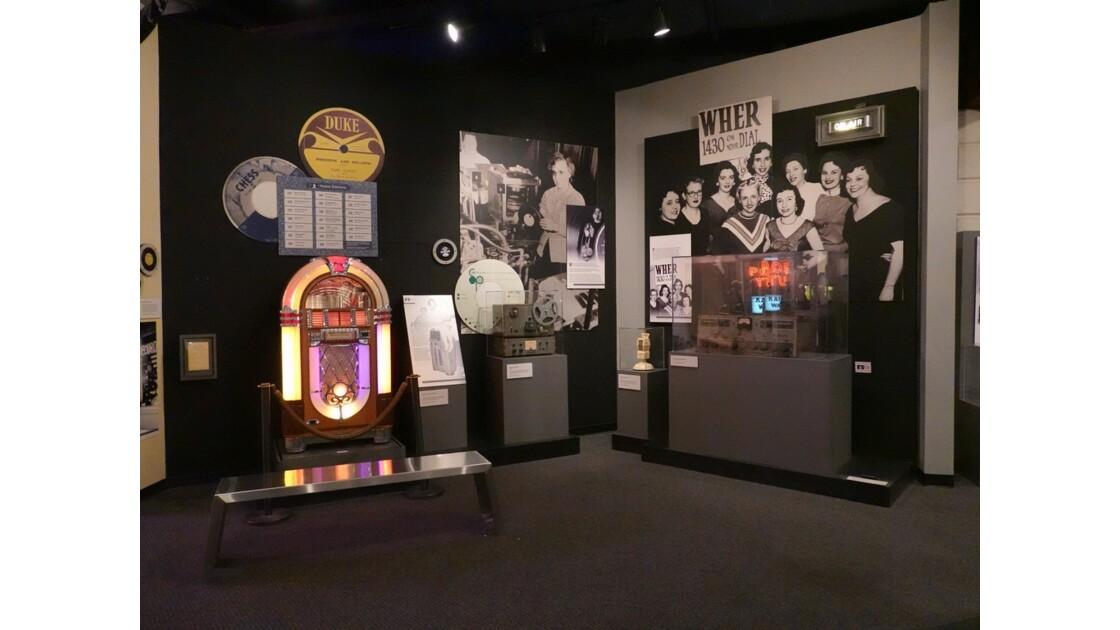 Memphis Rock'n' Soul Museum 2