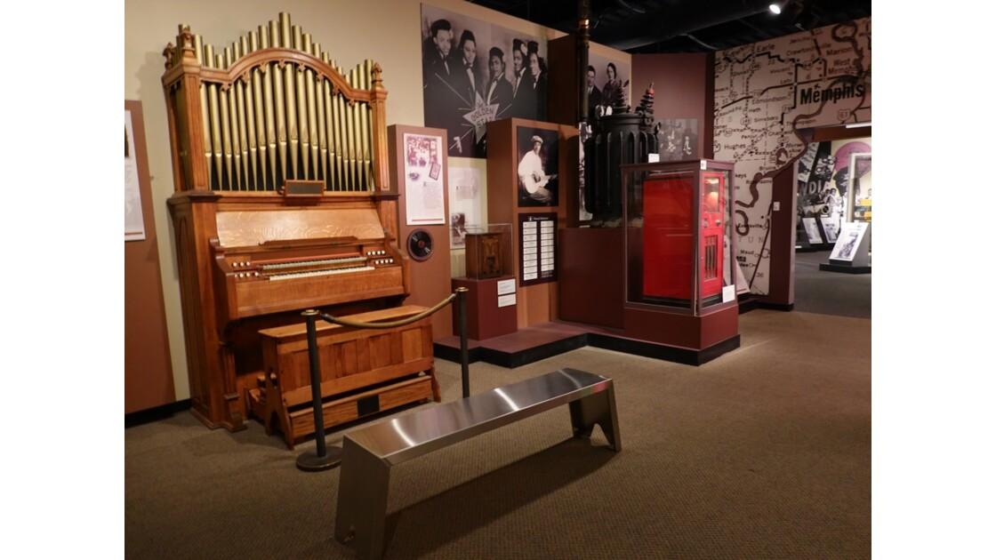 Memphis Rock'n' Soul Museum 3