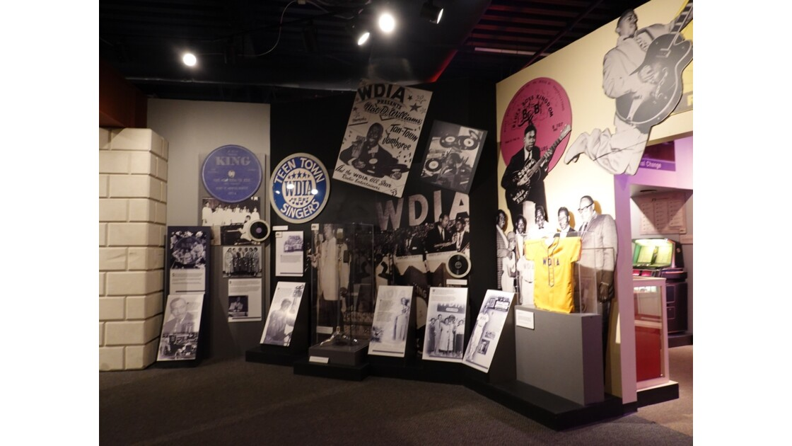 Memphis Rock'n' Soul Museum 4