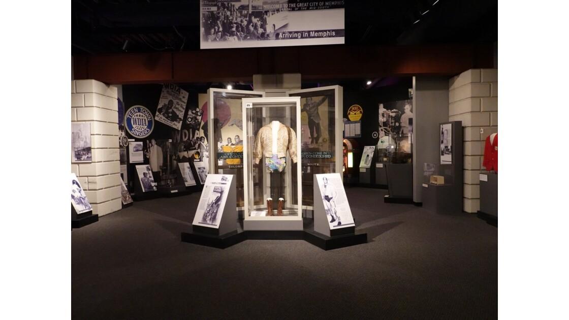 Memphis Rock'n' Soul Museum 5