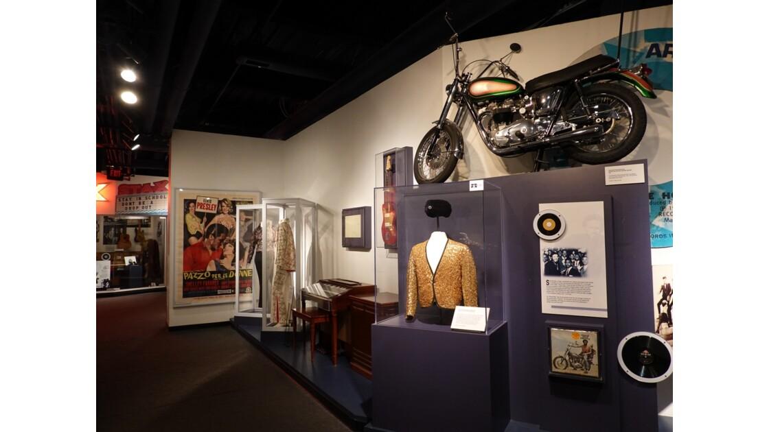Memphis Rock'n' Soul Museum 6