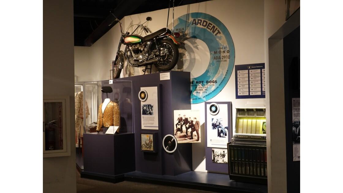 Memphis Rock'n' Soul Museum 7