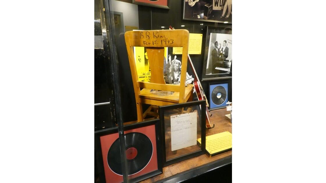 Memphis Sun Studio Musée 3