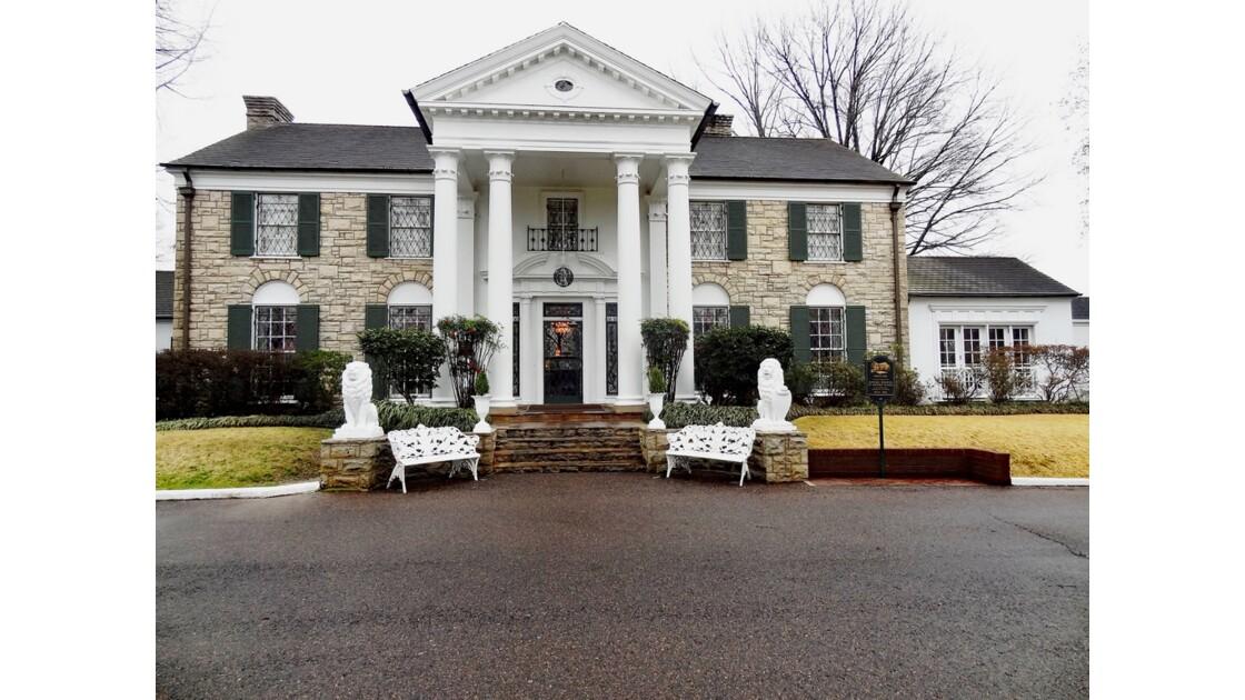 Memphis Graceland 2