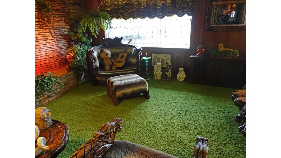Memphis Graceland 6