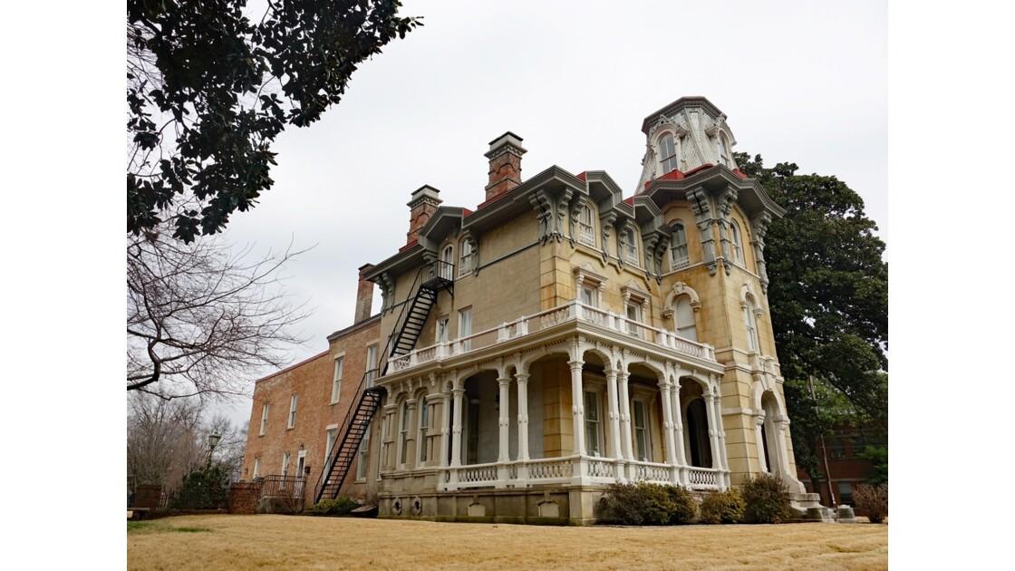 MemphisVictorian Village James Lee House 1