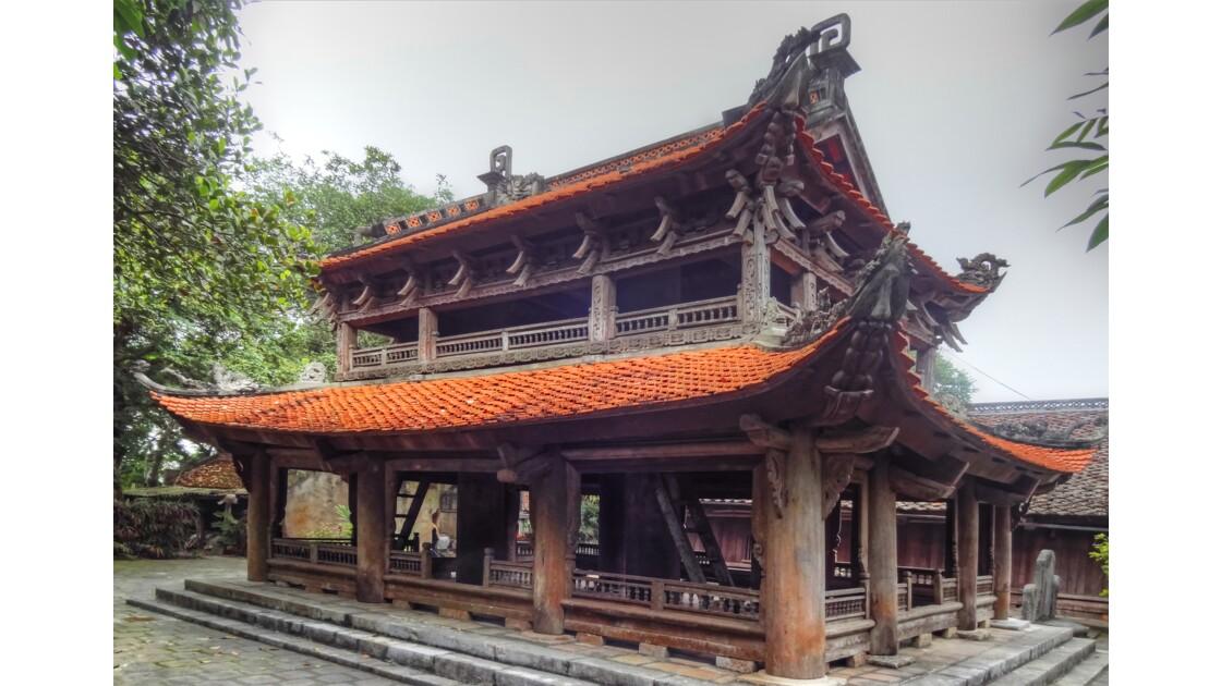 Temple SAINT NGUYEN