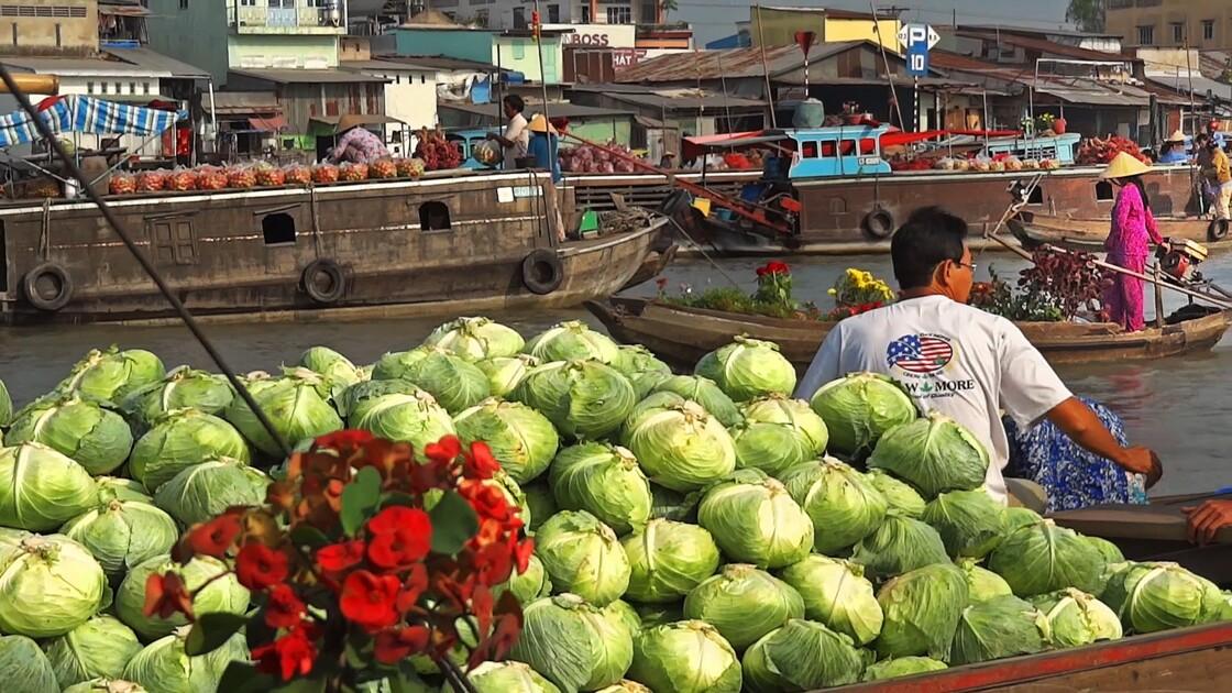 VIETNAM CAI RANG