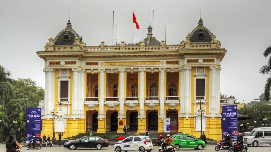 HANOI Opéra