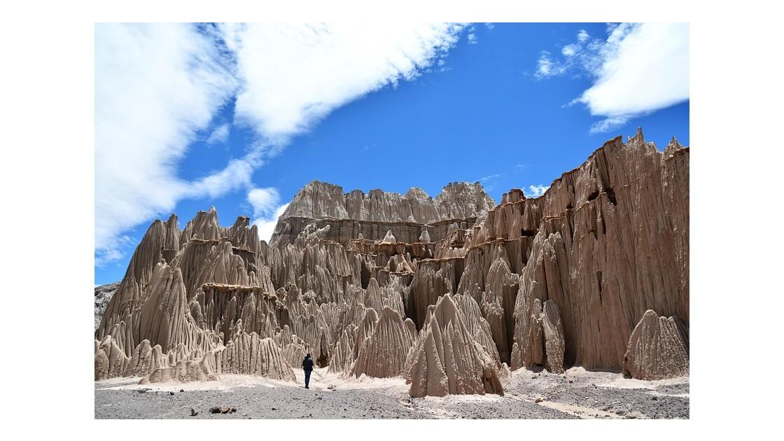 paysage Sud Lipez Bolivie