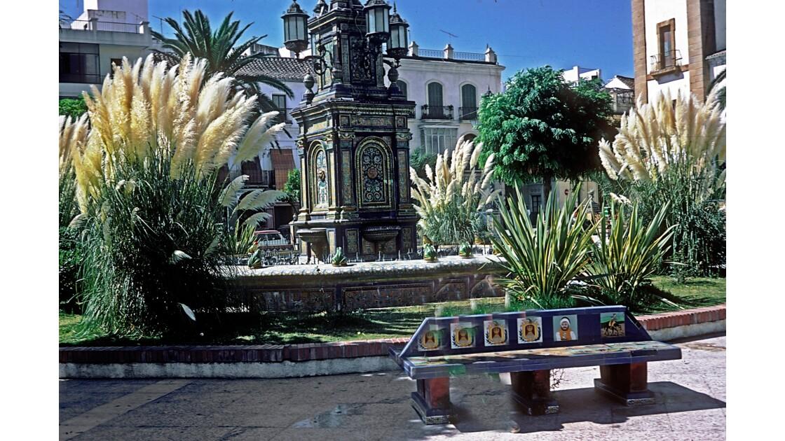 ALGESIRAS   1972
