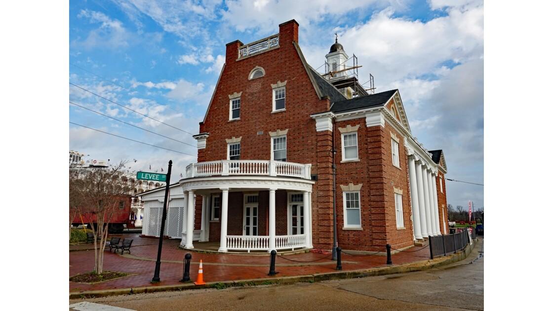 Vicksburg Old Depot Museum 2
