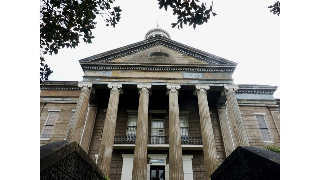 Vicksburg The Old Court House 4