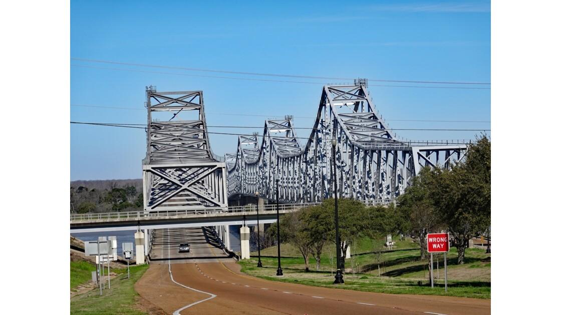 Natchez Videlia Bridge 2