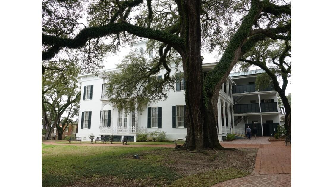 Natchez Stanton Hall 4