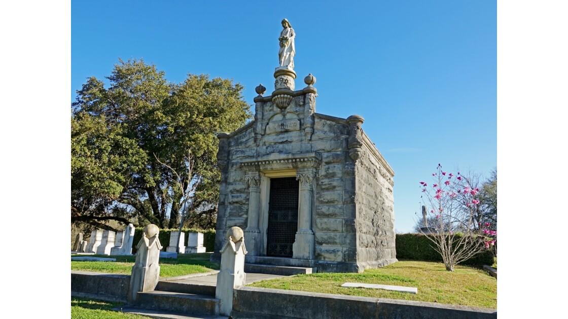 Natchez City Cementary 2