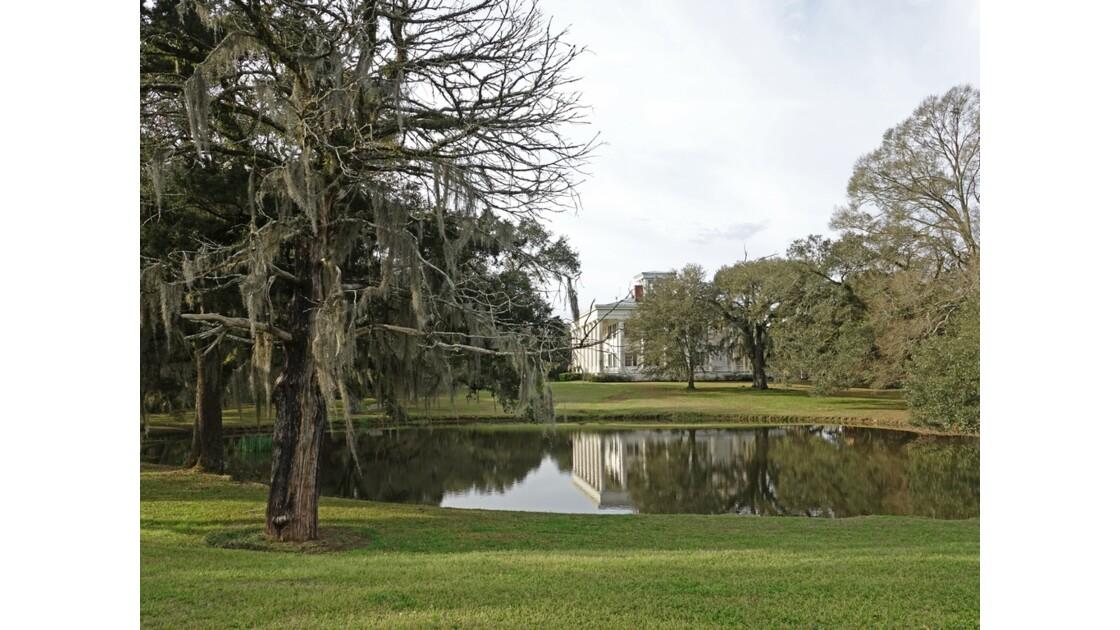 St Francisville Greenwood Plantation 4
