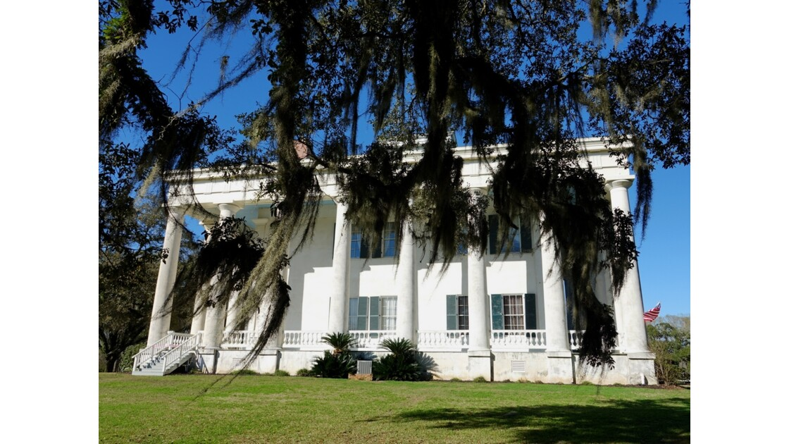 St Francisville Greenwood Plantation 5