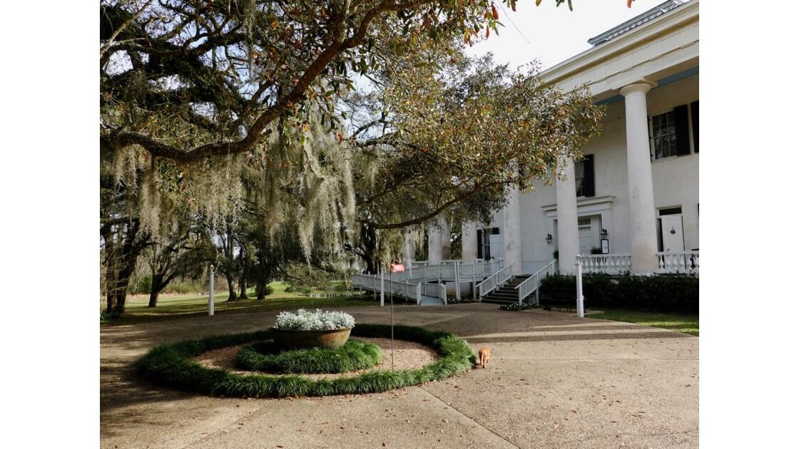 St Francisville Greenwood Plantation 10