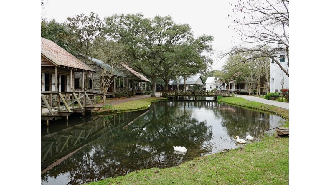 Lafayette Acadian Village 2