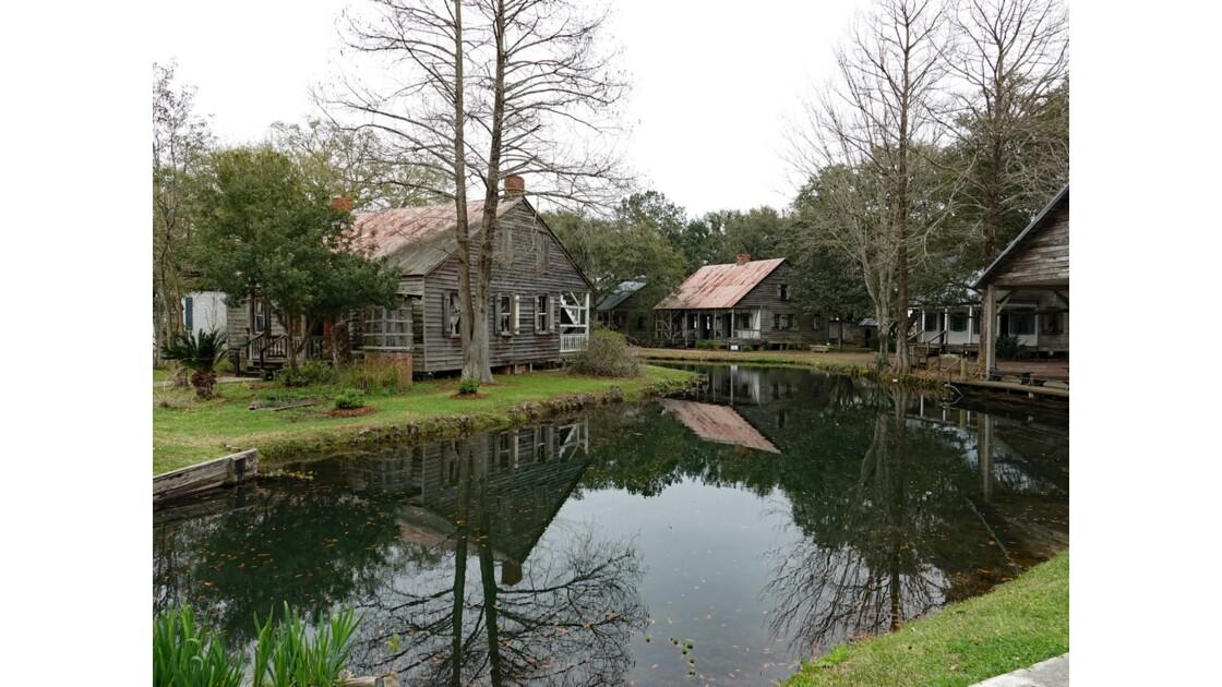Lafayette Acadian Village 4