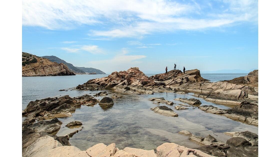 La belle Nature du Nord Tunisien