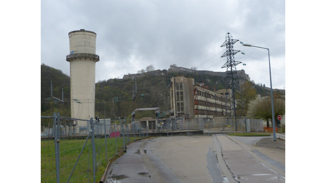 Rhodia Besançon