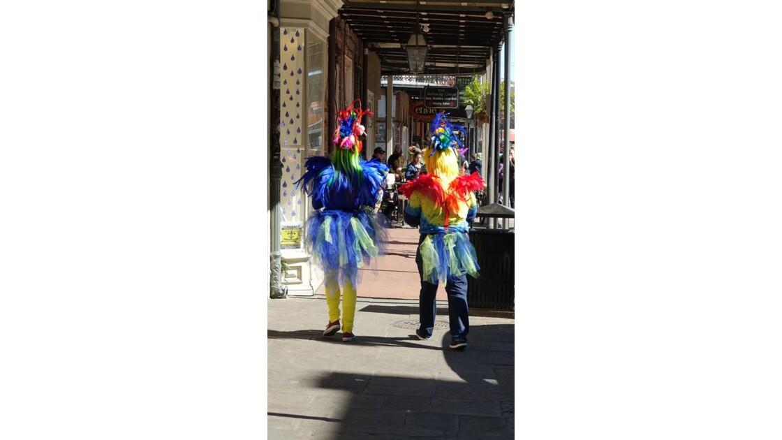 New Orleans Jour de Mardi-Gras 4