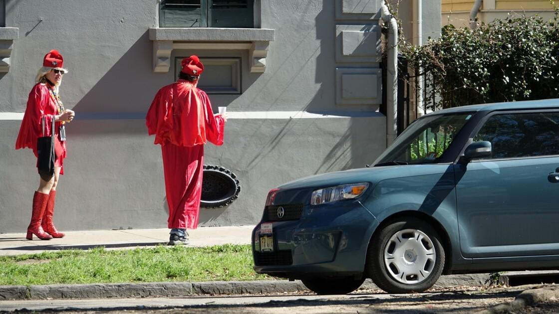 New Orleans Jour de Mardi-Gras 6
