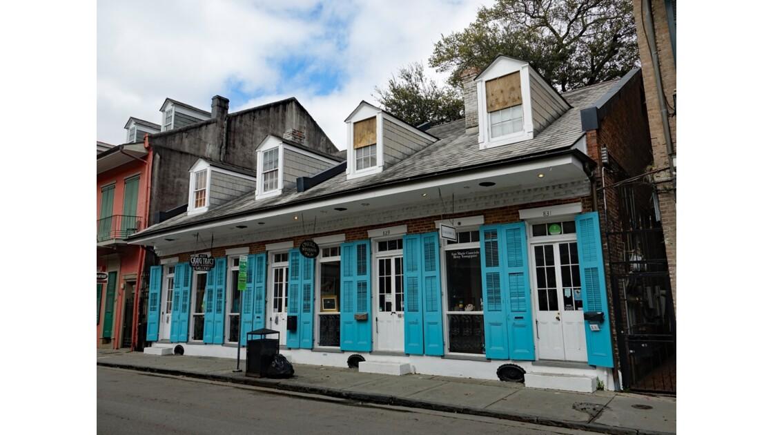 New Orleans Royal Street 5