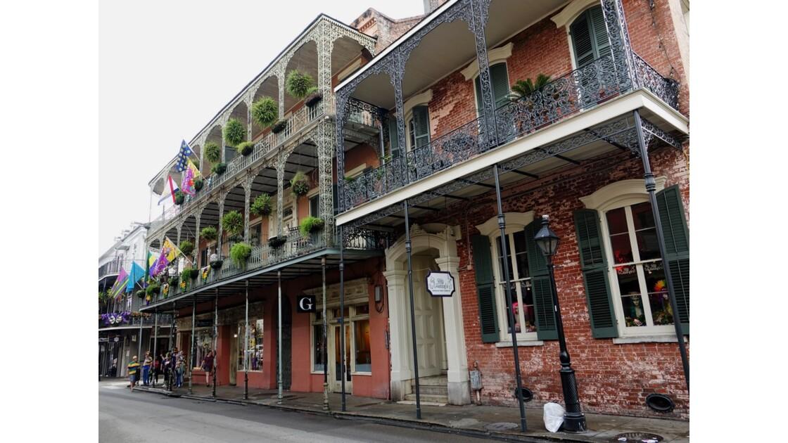 New Orleans Royal Street 2