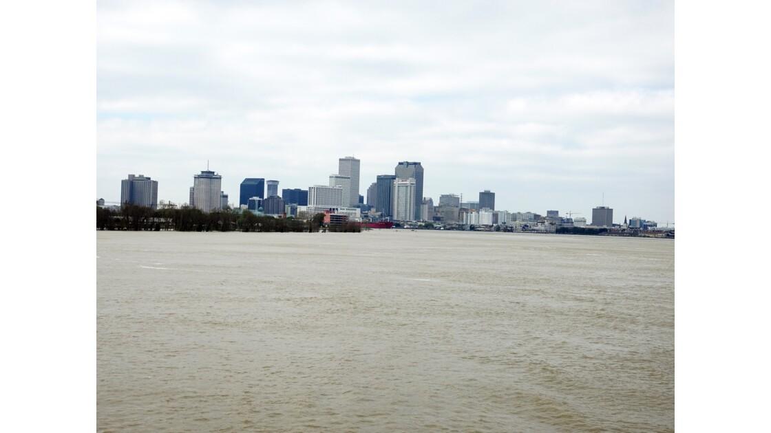 New Orleans Sur le Mississippi 1