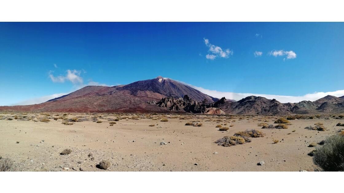 Parc du Teide
