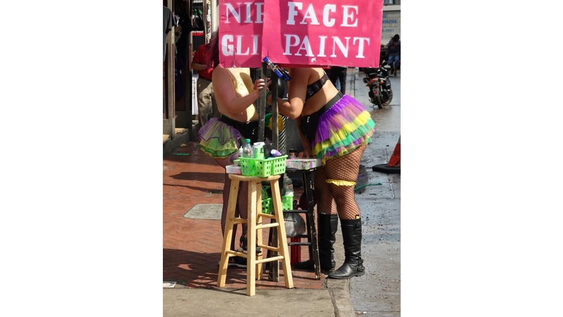 New Orleans Les dérives de Bourbon Street 2