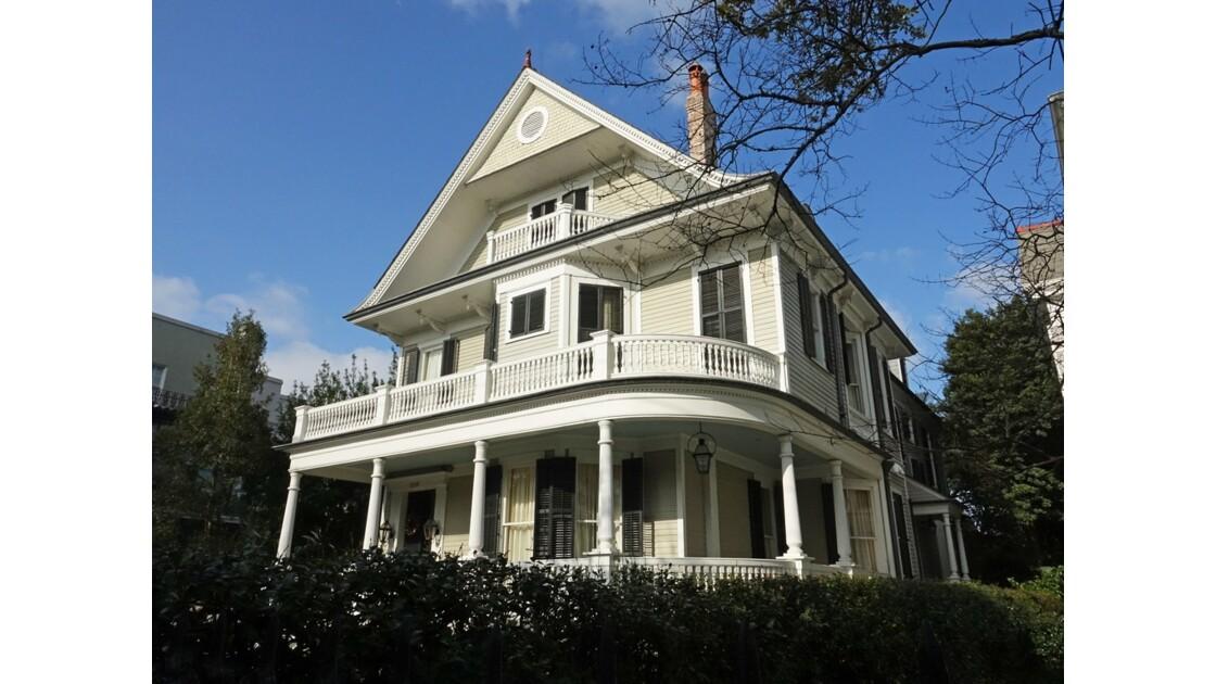 New Orleans Garden District 1th Street 8