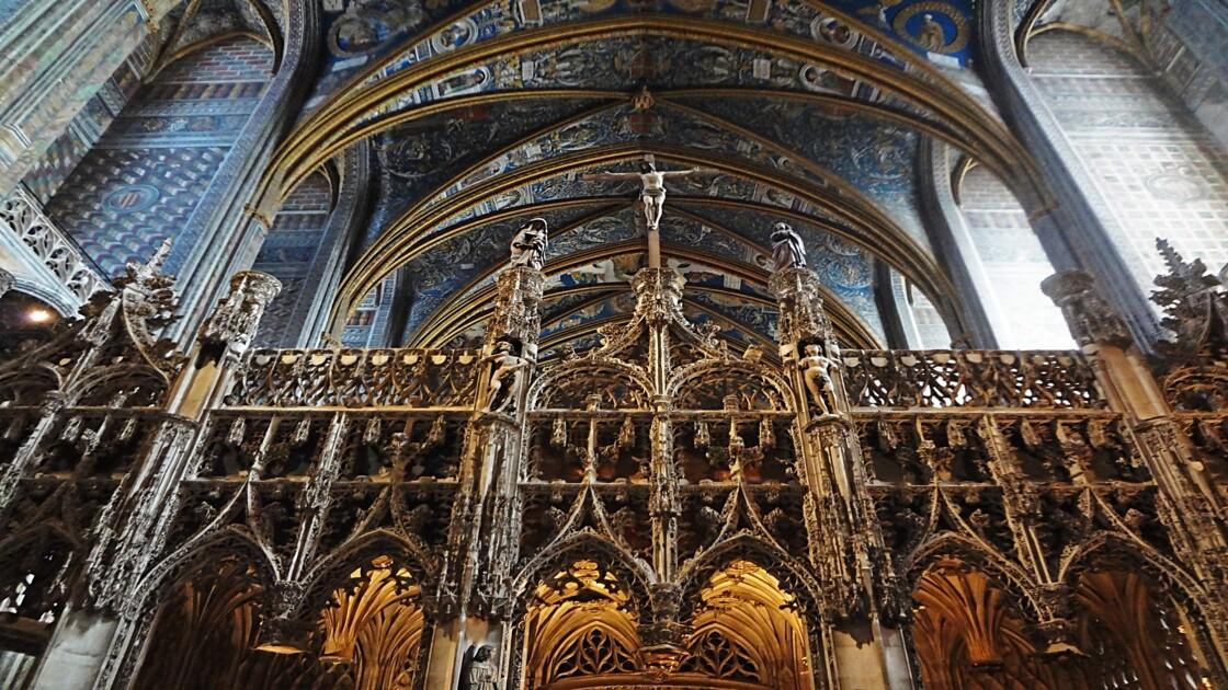 Albi Cathédrale Sainte-Cécile
