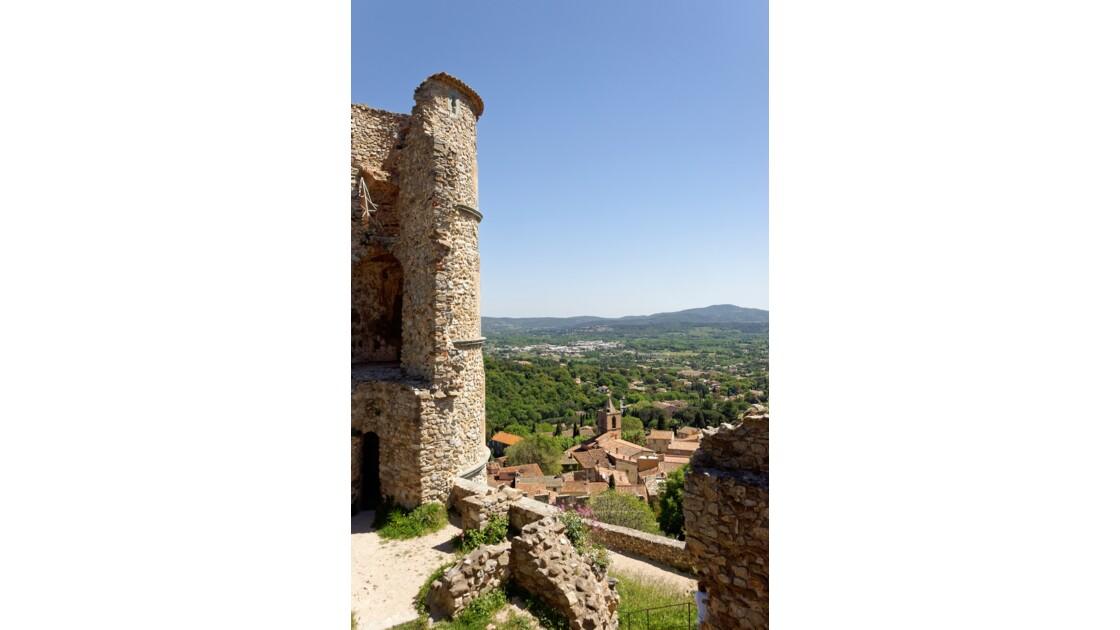 Le Massif des Maures - Provence