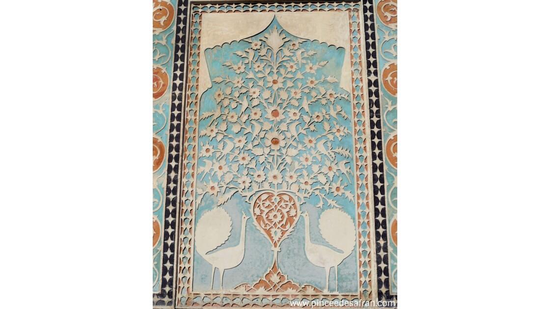 Sheki, la perle du Caucase