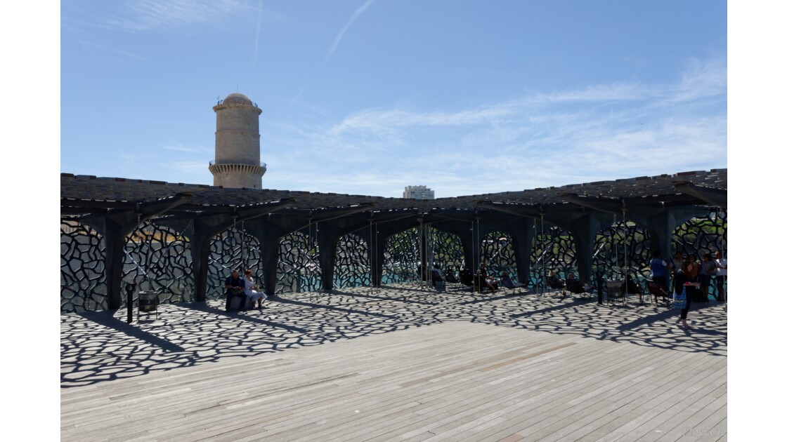 Marseille: MUCEM