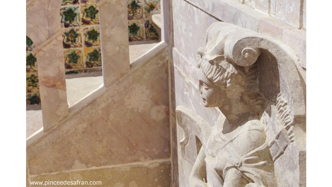 Découverte de Sintra,à coté de Lisbonne, Portugal