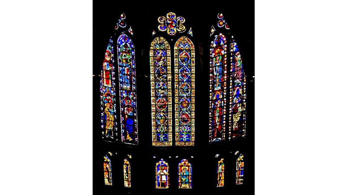 LEÖN cathédrale