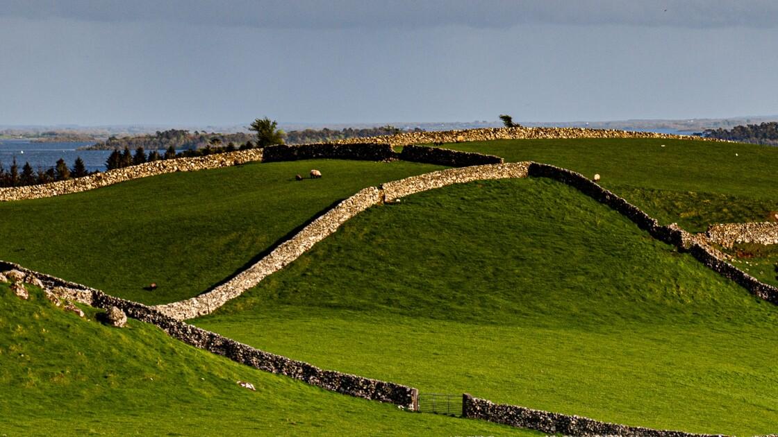 La balade irlandaise