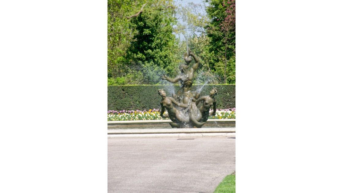 LONDRES: Regent's Park