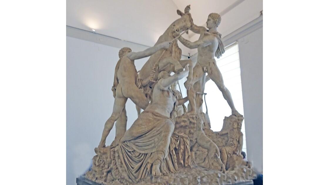 NAPLES musée