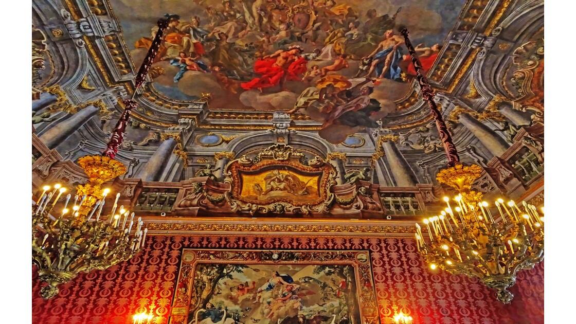 NAPLES Palais Royal