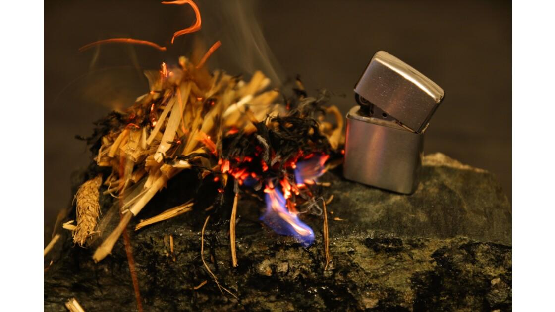 Corsica / Achten sie auf Brande