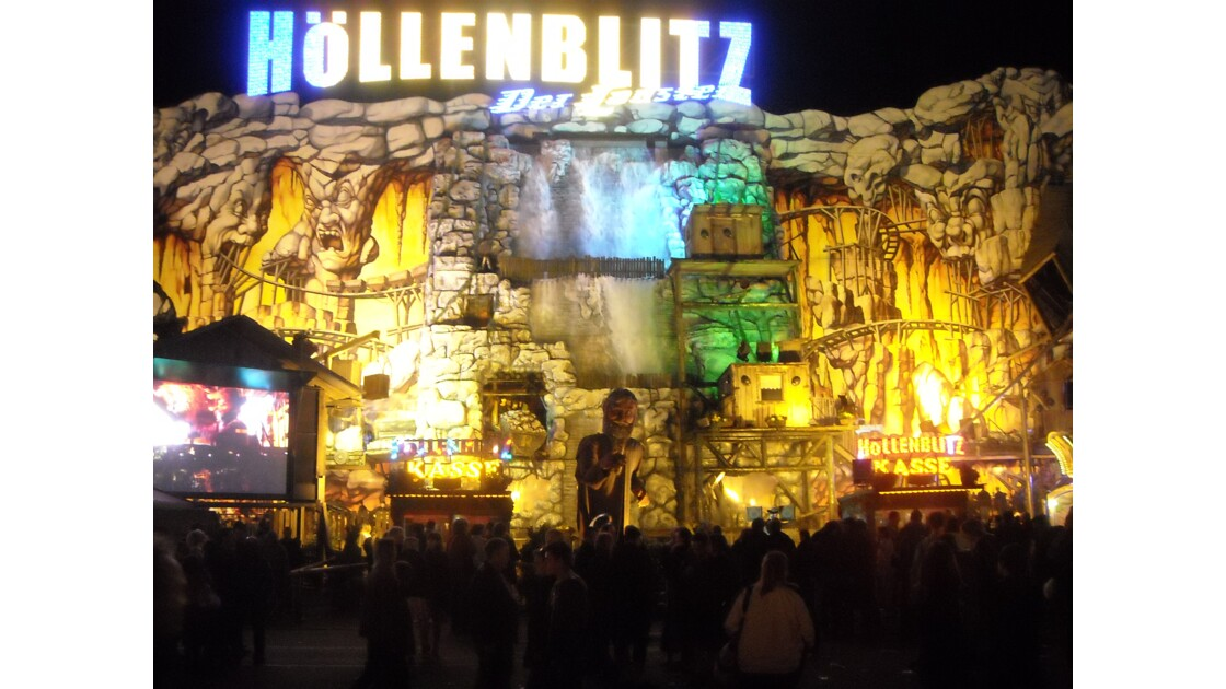 OktoberFest - Munich