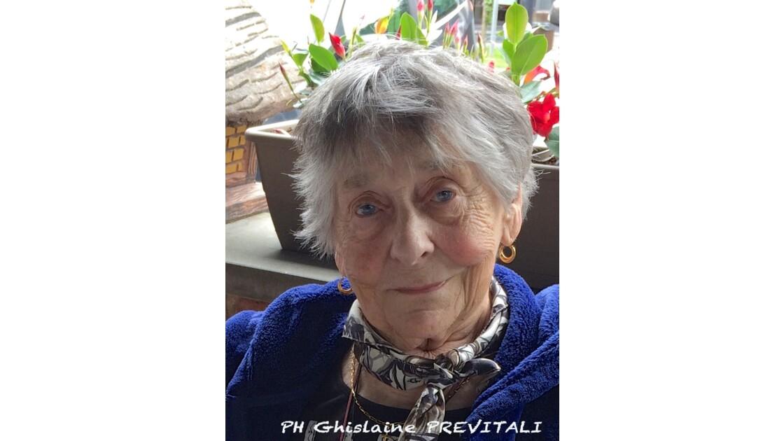 Maman tes 90 ans