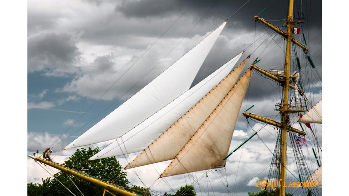 """L""""Armada de ROUEN 2019"""