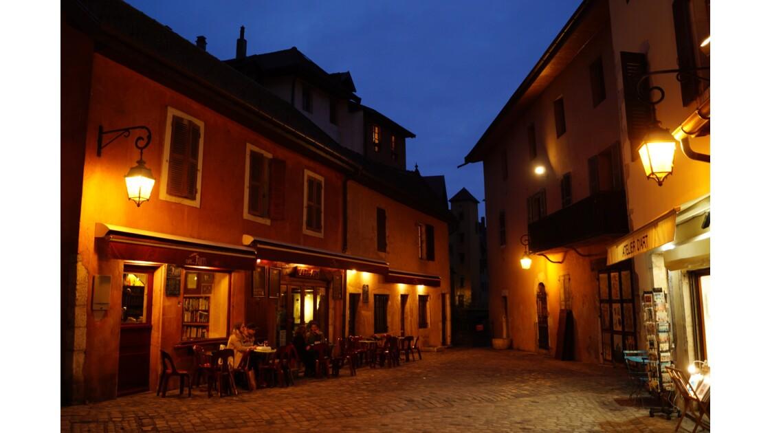 Café des Arts
